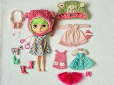 Little Valentina: Six