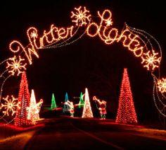 Lights on the Bay - Annapolis, MD #Yuggler #KidsActivities #Holiday