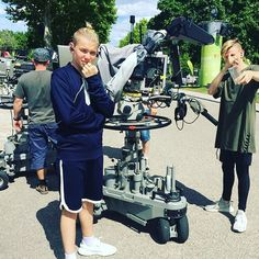 Tests on the TVshow Fernsehgarten in Germany. So hot here. You Are My Life, Love Of My Life, My Love, I Go Crazy, M Photos, Twin Boys, Keep Calm And Love, Funny Moments, True Love