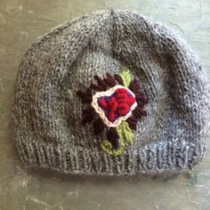 Beatnik Vibe - Handmade Hats