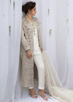 Beauty of pastel colours Pakistani Bridal Dresses, Pakistani Dress Design, Pakistani Outfits, Indian Dresses, Indian Outfits, Punjabi Wedding, Emo Outfits, Stylish Dresses, Fashion Dresses
