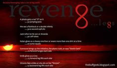 Revenge 43 Workouts That Allow You To Watch An Ungodly Amount Of Television Ab Work, I Work Out, Tv Show Workouts, Fun Workouts, Revenge Tv Show, Fitness Tips, Fitness Motivation, You Better Work, Sweat It Out