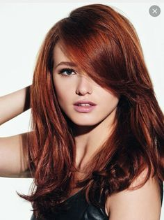 hairstyles coloursred - Dcoloration Cheveux Colors