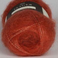 Silk Mohair 28