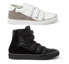 givenchy sneakers zippers - Google Search