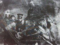 1847 La primera fotografía tomada de una amputación.