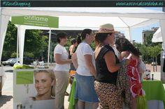 Oriflame  www.zocovialcordoba.es www.facebook.com/ZocoVialCordoba www.twitter.com/ZocoVialCordoba