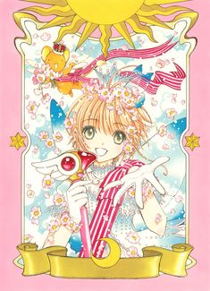 Cardcaptor Sakura, Manga Art, Anime Manga, Dreamworks, Fanart, Japanese Drawings, Card Captor, Clear Card, Anime Artwork