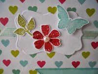 United Papercreations: Frühling im Herbst / spring fever in autumn