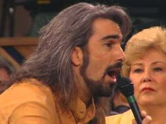 I Will Sing of My Redeemer Guy Penrod, Larry Ford, Larnelle Harris - YouTube