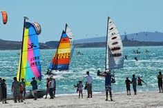 Downwind Dash in Langebaan Tourist Info, Cape Town, West Coast, South Africa, Westerns, Coastal, Mountains, City, Travel
