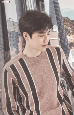 EXO (Suho) 2017 Season Greetings