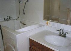 How To Install A Bathtub Method, install a bathtub yourself, install a bathtub ~ Home Design Home, Bathtub, Concrete Slab, House Design, Bathtub Drain, Bathtub Cost, Slab, Bathroom