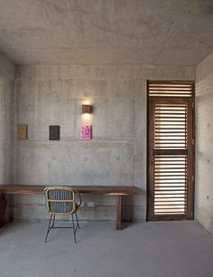 The new Casa Wabi Foundation by Tadao Ando in Mexico combines tradition and modern design   Architecture   Wallpaper* Magazine