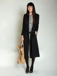 Pretty, long Totokaelo jacket.