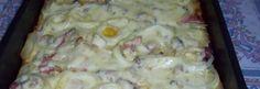 Receita de Batata a portuguesa gratinada - Receitas Supreme