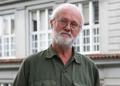 Josef Koudelka. Fotografo.- Technical University, Street Photography, Photographers, Mens Tops, Prague, Spring