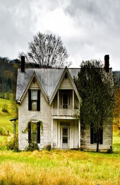 Old Farm House....
