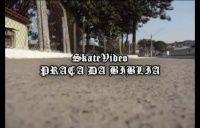 Vídeo dos skatistas de Varzea Paulista - São Paulo, o video da galera que anda de skate na praça da Bíblia com a presença dos skatistas Andre Bassan, Felipe Dutra, Juan Araujo e Mazza.