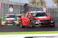 WTCC 2016: Antevisão da Citroen Racing para a etapa em Nurburgring