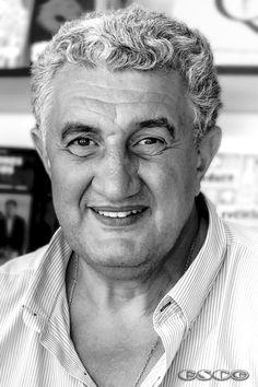 Fernando Romay 2014