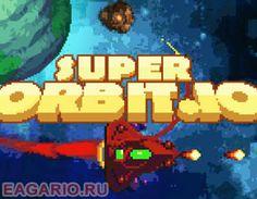 SuperOrbit