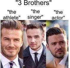 Hahaha they do look very similar lol
