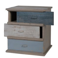 You'll love the Sark 3 Drawer Bedside Table at Wayfair.co.uk - Great Deals on all Furniture products with Free Shipping on most stuff, even the big stuff.