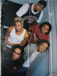 Nu Metal, Heavy Metal, Korn, Ray Luzier, Pop Evil, Brian Head, Queen Of The Damned, Band Pictures, Band Photos