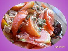 Pomodori conditi