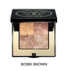 Nude Glow Shimmer Brick - Bobbi Brown - La Gaceta No. 95 - El Palacio de Hierro