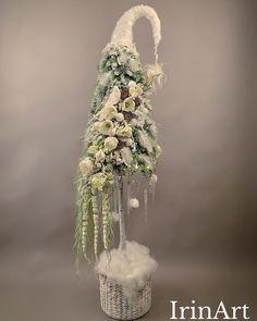 Christmas Home, Plant Hanger, Dandelion, Shapes, Holiday Decor, Floral, Flowers, Plants, Dandelions