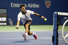 PHOTOS: Djokovic vs. Bautista Agut