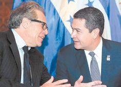 Misión anticorrupción abre expectativas en sectores - Diario El Heraldo Honduras