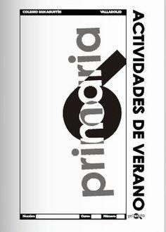 Publishing platform for digital magazines, interactive publications and online catalogs. Title: Actividades verano Author: Josepe, Length: 49 pages, Published: Digital Magazine, College, Author, Education, Reading, Books, Pdf, Shape, Summer Activities
