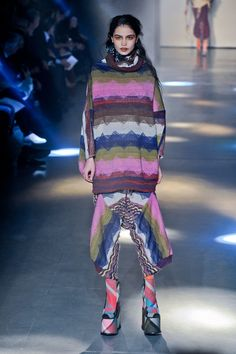 Vivienne Westwood F/W 2012