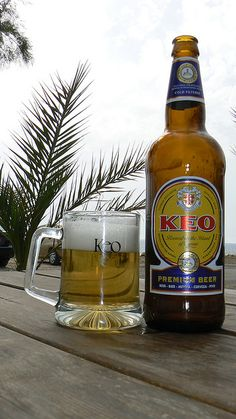 Keo - Cyprus - ultimate source for imported beer in Australia