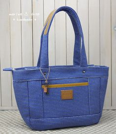handmade · Costura | Marinedrop, this site has some wonderful bags , great for inspiration.