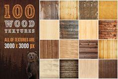 100 Real Wood Textures https://designbundles.net/free-design-resources/hundred-real-wood-textures/rel=AJsh2y