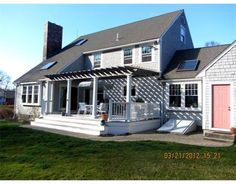 A NORTH SCITUATE GEM AMID MULTI MILLION DOLLAR ESTATES WITH MARSH VIEW SURROUNDING COHASSET HARBOR. SHORT WALK TO COHASSET VILLAGE, SHOPS, RESTAURANTS, TOWN COMMON AND MARINA. NEARBY TOWN OWNED LAND SOON-TO-BE A 16 ACRE WALKING TRAIL SURROUNDED BY TOWERING TREES AND SHRUBS. ORIGINAL OWNERS HAVE ADDED UPDATES AND IMPROVEMENTS OVER THE YEARS. GRANITE KITCHEN, UPDATED BATHS, CATHEDRAL CEILINGS, SKYLIGHTS & FINISHED LOWER LEVEL BRING TODAY'S AMENITIES TO THE WARMTH OF THIS COZY, WELL CARED FOR…