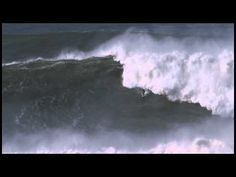 Antonio SIlva at Nazaré - Ride of the Year Entry - Billabong XXL Big Wave Awards 2013