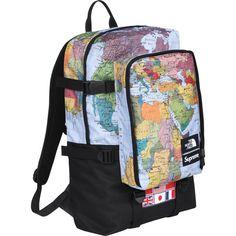 10 Best Supreme Backpacks images   Supreme backpack, Backpacks ... 776e23ecee