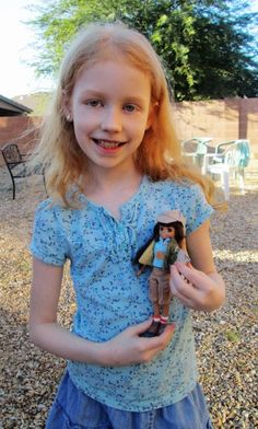 @lottiedolls Giveaway! My Daughters' Favorites http://www.thetravelingsisterhood.info/2015/11/lottie-dolls-giveaway-holidaygiftguide.html