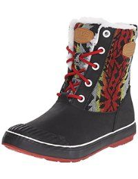 KEEN Women's Elsa WP Winter Boot $57.24 - $130.00 Prime 4.6 out of 5 stars 175