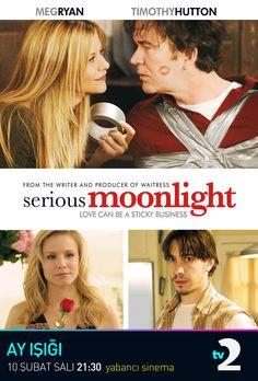 Ay Işığı (Serious Moonlight)