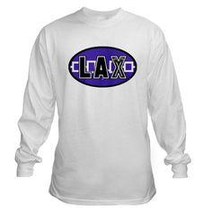 01aebc1fe Lacrosse Iroquois Nation Long Sleeve T-Shirt