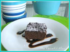 Really yummy gluten free brownie recipe !