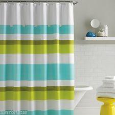 Kate Spade Bath Mat | Kate Spade Shower Curtain Land And Sea Aqua Blue Green White Color ...