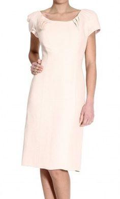 Giorgio Armani Dress - Lyst (a favourite repin of VIP Fashion Australia )