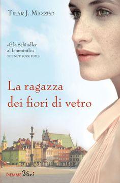 Leggere In Silenzio: [ GIORNATA DELLA MEMORIA ] Recensione : La Ragazza...